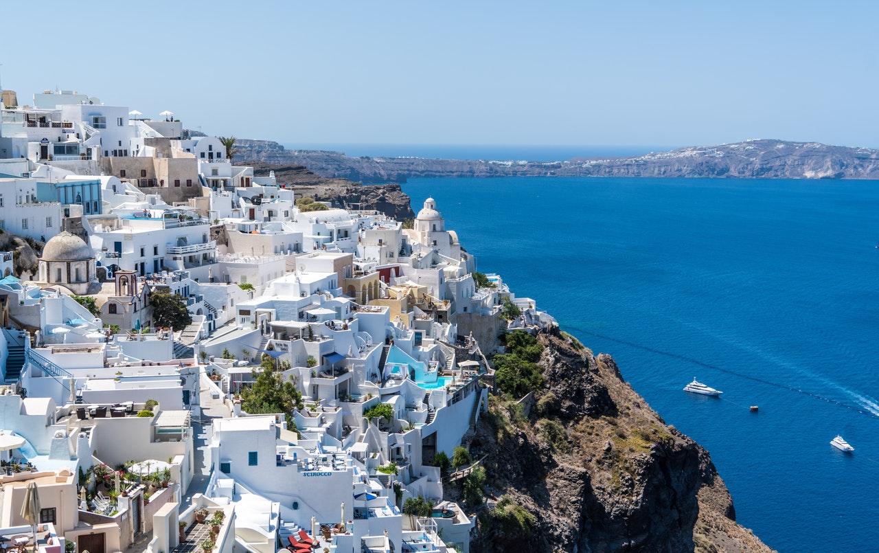 greece european holiday